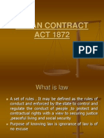 basis of law