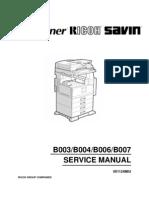 1035-45 Service Manual