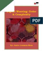 Digital Weaving