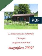 Calendario di Clavais 2009