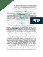 Schizophrenia and modeling.rtf