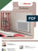Amadeus Evolution P35012