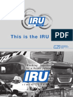 This is the IRU 2008
