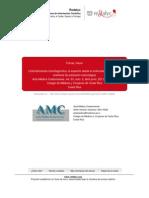 Linfohistiocitosis hemofagocítica, el espectro desde la enfermedad genética al síndrome de activación macrofágica