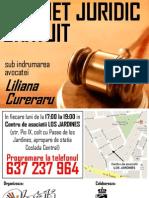 Cabinet Juridic gratuit (Coslada)