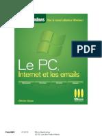 Le Pc, Internet et les emails.pdf