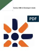 KenticoCMS_DevGuide