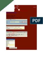 SAP PFCG Create a Role