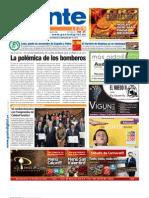 Gente de León. Febrero 2013. Jornadas Intercambio Cultural Chino Español