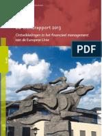 EU Trendrapport 2013