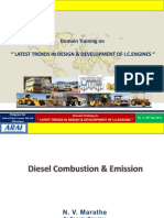 4 Diesel Combustion and Emission