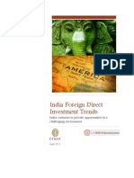 FDI -India