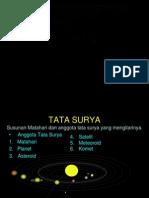 7. Solar System