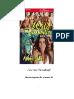 Abby Blake - Los Hombres de Mikayla - 03 Fascinacion Salvaje