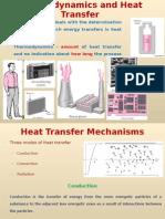 Heat Transfer- Class 1