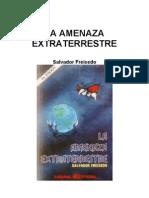Freixedo +La+Amenaza+Extraterrestre