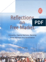Reflections on Free Market