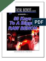 50 Keys Big Bench