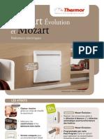 Mozart Mozart Evolution P35011