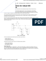 Design Calculations for Robust I2C Communications _ EDNDesign Calculations for Robust I2C Communications _ EDN