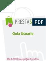 PrestaShop Userguide Es