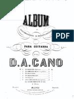 Antonio Cano 1