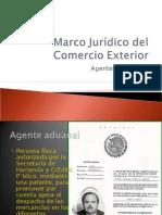 Marco Jurídico Del Comercio Exterior