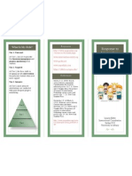 kittle - rti teacher brochure
