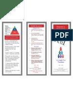rti brochure teachers