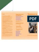 edited teacher brochure