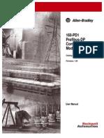 Allen Bradley Profibus-dp Comm Module