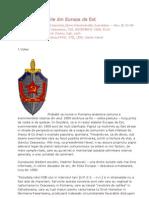 KGB Si Revolutiile Din Europa de Est