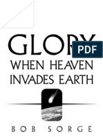 120207741 Glory When Heaven Invades Earth by Bob Sorge
