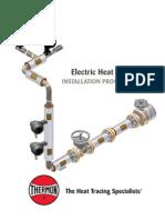 Electric Tracers_safe Instalation