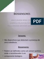 Bios Sensor Es