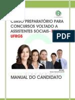 Manual - Ufrgs