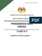 Rancangan Tahunan Psv Tahun5 (1)