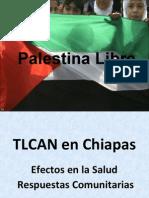 TLC Efectos en La Salud - Chiapas