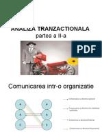 Analiza tranzacțională 2