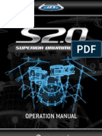 Superior Drummer 2 Manual