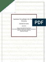 Costos Conjuntos y Subconjuntos