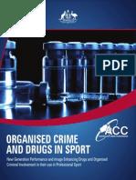 Australia drugs report