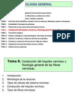 Clase 2011 Conduccion Nerviosa