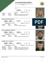 Peoria County inmates 02/07/13