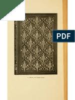 Modern bookbindings their design decoration