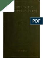 Women in the bookbinding trade