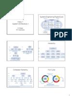 Cl 7 System Architecture Part 1