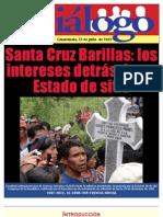 Diálogo 43 Santa Cruz Barillas