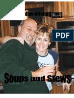 Kellys Kitchen - Soups
