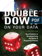 Double Down on Your Data - Social Media chapter from the book